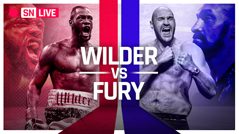 Deontay Wilder vs. Tyson Fury 2 results: Fury blasts Wilder, ends thorough beating with seventh-round TKO