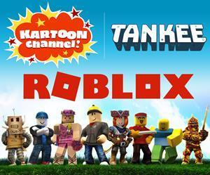 Genius Brands and Tankee Inc. to Produce Exclusive New 12-Episode Show Featuring Top Roblox Influencers