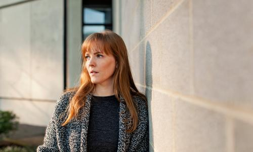 How to write a bestseller with Emma Healey