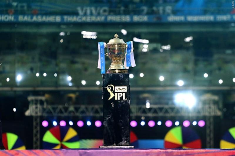 IPL 2020 in UAE Confirms Governing Council Chairman Brijesh Patel: Report
