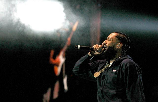 Nipsey Hussle biography to hit bookstores in 2020