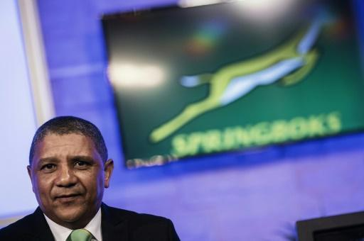 New Springbok coach Coetzee faced with major challenges