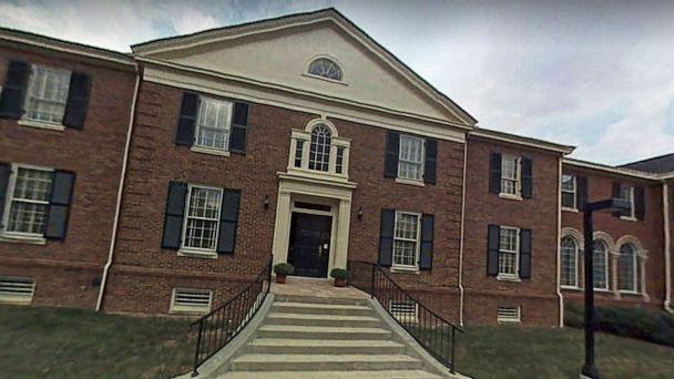 PHOTO: The headquarters of the Kentucky Bar Association is in Frankfort, Ky., Oct. 2007. (Google Streetview)