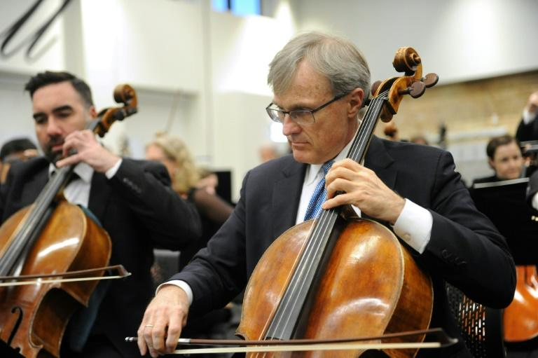 The musicians and the orchestra's association, which runs its affairs, are at odds over pay and -- most importantly -- over the future of the musicians' pension program