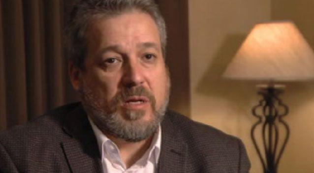 Tony Ortega, former editor of The Village Voice, features prominently in the new film. Photo: 7News