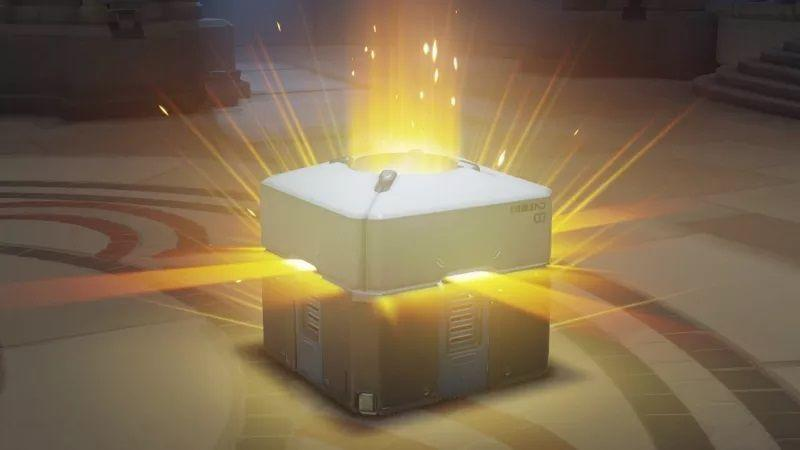 Loot crates are now illegal in Belgium
