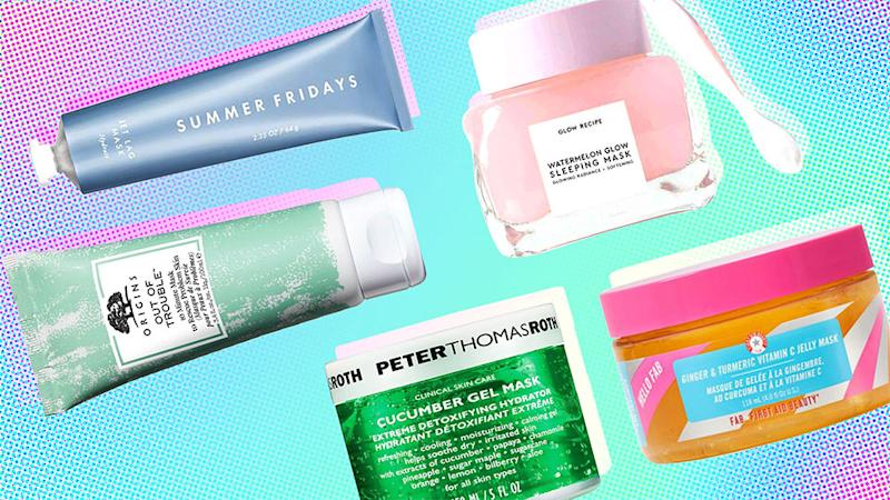 Low-Key Face Masks You Can Wear Comfortably While Traveling