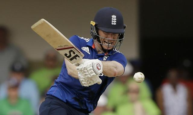 "<span class=""element-image__caption"">Eoin Morgan, England's ODI captain, says the Twenty20 tournament will bring new fans to the game.</span> <span class=""element-image__credit"">Photograph: Ricardo Mazalan/AP</span>"