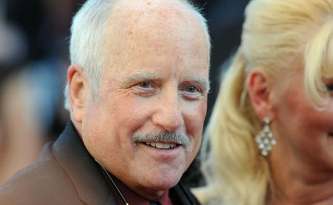 Richard Dreyfuss Is The Latest In Hollywood To Be Accused Of Sexual Harassment
