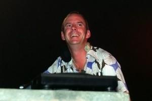 You've come a long way, baby: Fatboy Slim to play parliament