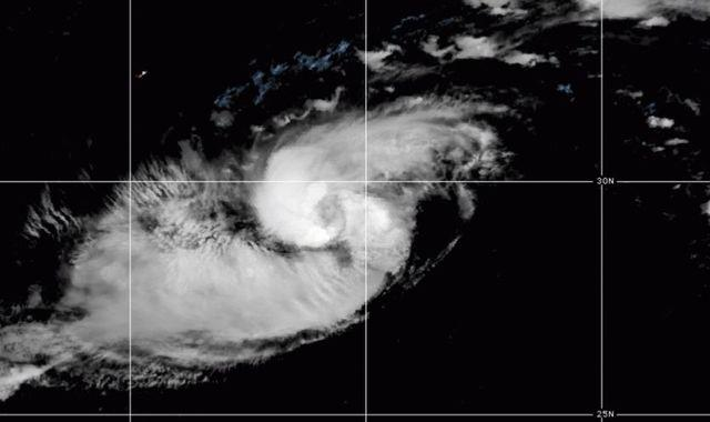Bermuda residents warned to 'protect life and property' ahead of arrival of Hurricane Paulette
