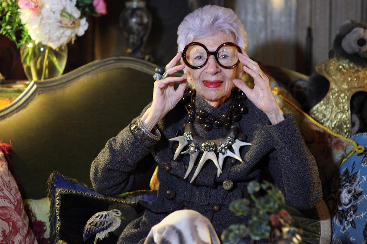 You're Never Too Old for Style