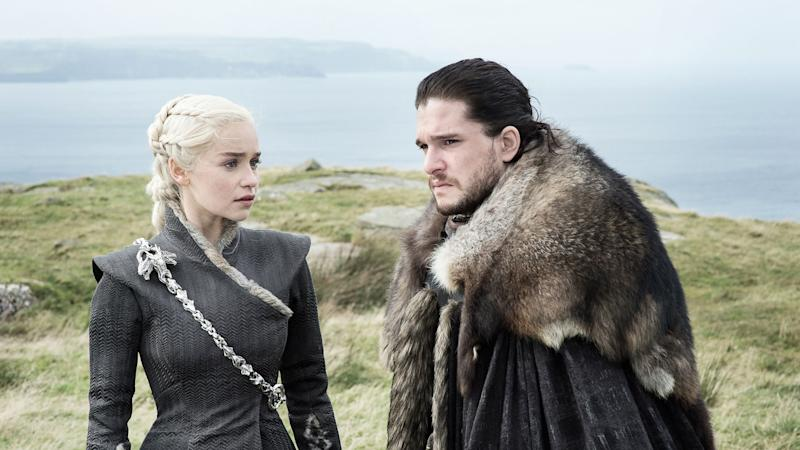 Game Of Thrones fans annoyed amid reports second episode was leaked online