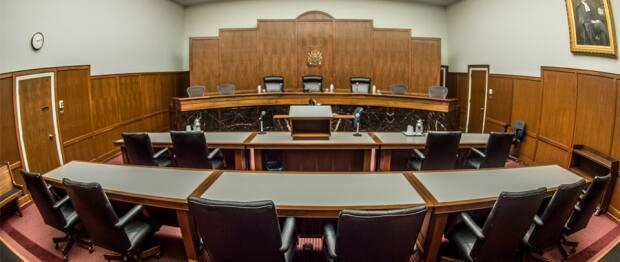 The Court of Appeal said the sentencing judge went too far. (Saskatchewan Law Courts - image credit)