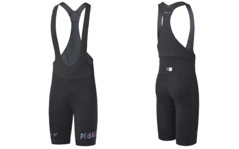 Kino power wool bib-shorts – Pedal Ed
