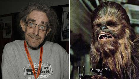 Peter Mayhew returning in Star Wars VII?