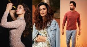 Taapsee Pannu says Jacqueline Fernandez and Vicky Kaushal are 'worst co-stars'