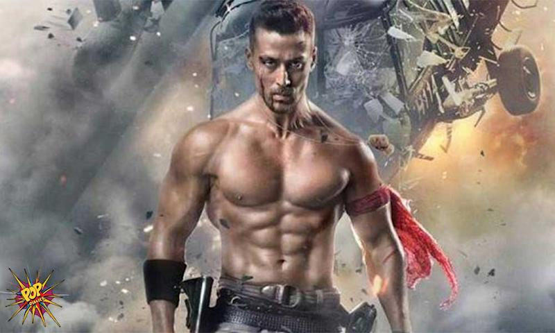 Here Are The Deets On Tiger Shroff's Baaghi 3 And His Leading Lady!