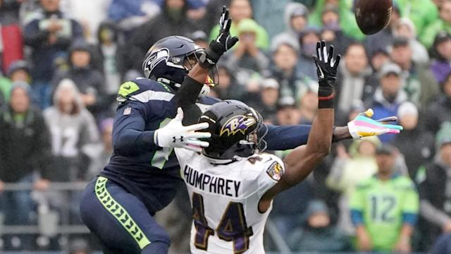 Instant analysis of Seattle's 30-16 loss to Baltimore