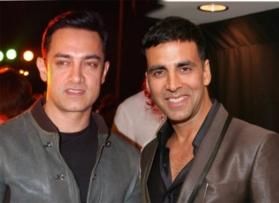 Akshay Kumar excited for 'Bachchan Pandey's clash with Aamir Khan starrer on Christmas 2020