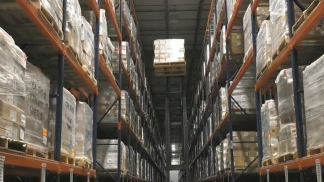 What you need to know about the Strategic National Stockpile
