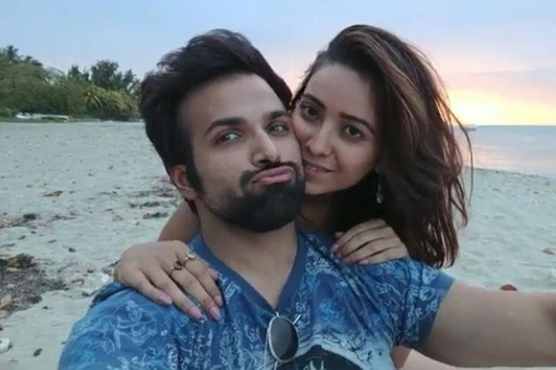 Here's Why Asha Negi isn't Too Keen on Working Again with Boyfriend Rithvik Dhanjani