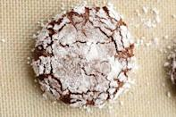 "<p>There are quite a few crinkle cookies on this list, and that's for good reason. While there might be plenty of <a href=""https://www.thedailymeal.com/holidays/phrases-people-say-holiday-season-gallery?referrer=yahoo&category=beauty_food&include_utm=1&utm_medium=referral&utm_source=yahoo&utm_campaign=feed"" rel=""nofollow noopener"" target=""_blank"" data-ylk=""slk:annoying things people say around the holidays"" class=""link rapid-noclick-resp"">annoying things people say around the holidays</a>, they probably won't be bashing these cookies any time soon.</p> <p><a href=""https://www.thedailymeal.com/recipe/gluten-free-chocolate-crinkle-cookies?referrer=yahoo&category=beauty_food&include_utm=1&utm_medium=referral&utm_source=yahoo&utm_campaign=feed"" rel=""nofollow noopener"" target=""_blank"" data-ylk=""slk:For the Gluten-Free Chocolate Crinkle Cookies recipe, click here."" class=""link rapid-noclick-resp"">For the Gluten-Free Chocolate Crinkle Cookies recipe, click here.</a></p>"
