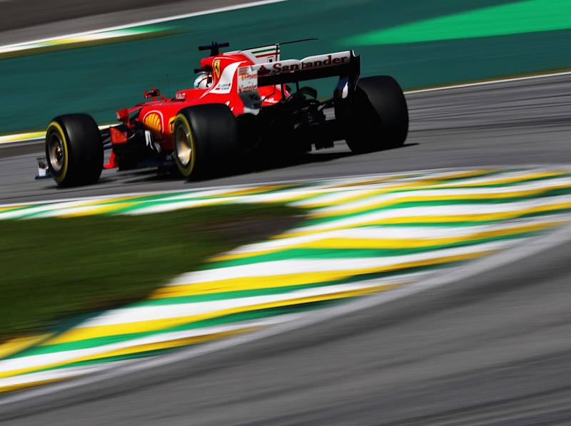 Ferrari could turn their backs on F1 and take millions with them: Getty