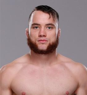 Brendan O'Reilly Eyeing Performance of the Night in UFC Debut in Macao