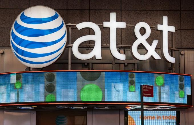 Latest AT&T Inc. (T) Earnings Report Literally Means Nothing