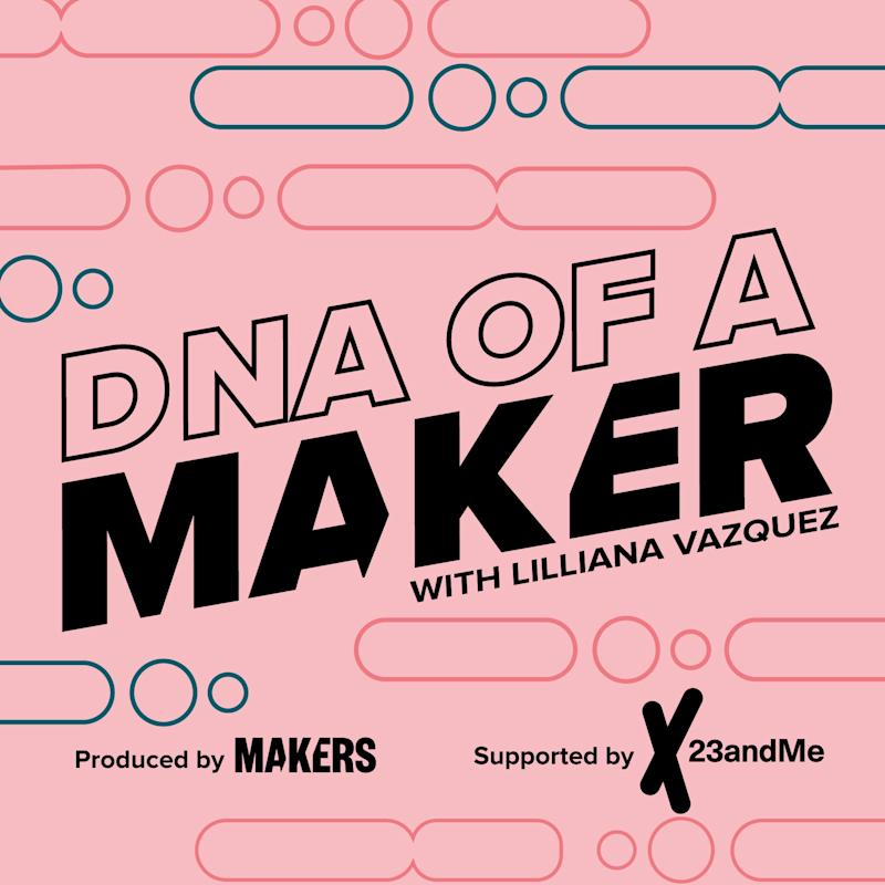DNA of a MAKER