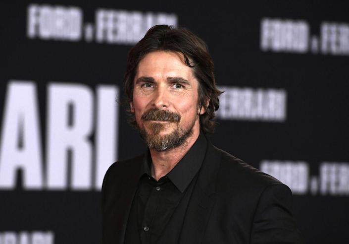 """<p>Now: Bale has had a vast career, winning an Academy Award and two Golden Globes for his work. He is particularly known for going through intense physical transformations for his roles, which can be seen when comparing his physique in <a href=""""https://www.imdb.com/name/nm0000288/mediaviewer/rm673615105"""" rel=""""nofollow noopener"""" target=""""_blank"""" data-ylk=""""slk:2004's The Machinist"""" class=""""link rapid-noclick-resp"""">2004's The Machinist</a> to his appearance as <a href=""""https://www.imdb.com/name/nm0000288/mediaviewer/rm2455005440"""" rel=""""nofollow noopener"""" target=""""_blank"""" data-ylk=""""slk:Dick Cheney in Vice"""" class=""""link rapid-noclick-resp"""">Dick Cheney in Vice</a>.</p>"""