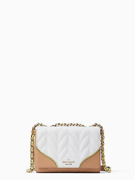 <p><span>Briar Lane Quilted Mini Emelyn Bag</span> ($119, originally $299)</p>