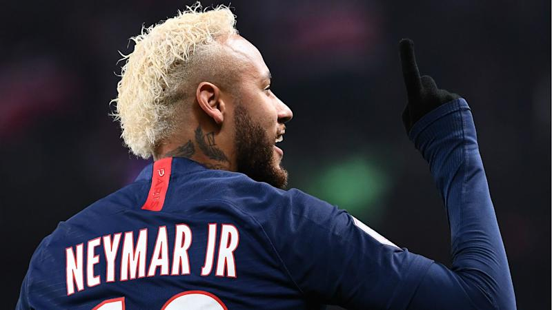 'What happened in the summer is in the past' - Neymar happy with relationship with PSG fans