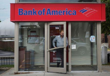 Bank of America (NYSE:BAC) Raised to Buy at Vetr
