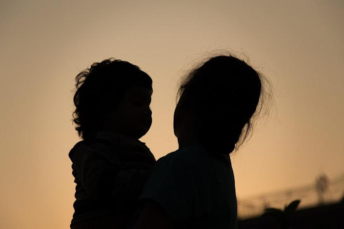 The world is changing, so is motherhood and parenting styles.