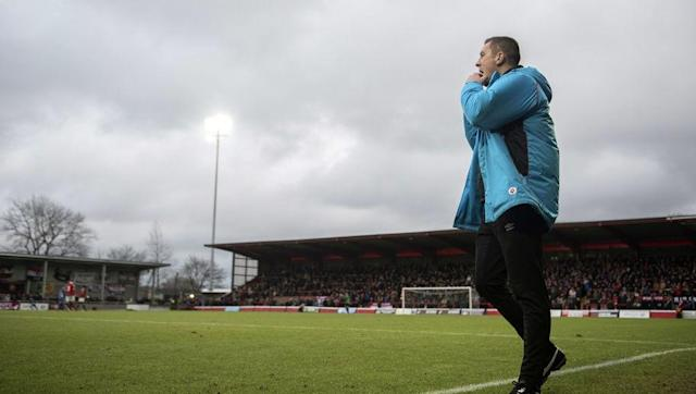 <p>Borough Park sees the battle for 'I hated Margaret Thatcher more than you' take place next Saturday, with home side Workington hoping they'll strike gold as they host Coalville Town.</p> <br><p>The visitors, said to have recently all chipped in for a steam-engine train to replace their team bus, will be planning to chimney-sweep the floor with their upcoming opponents.</p>