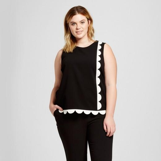 cd3596fc8f411 14 plus-size pieces from Victoria Beckham x Target that will ...