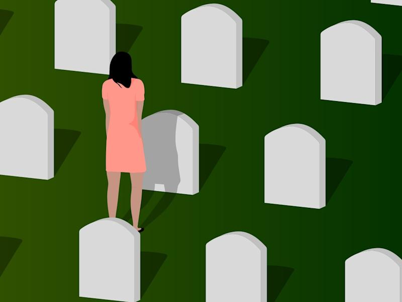 Here's When It's Time to See Someone About Your Grief