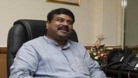 India looking to raise oil imports from Russia: Minister Dharmendra Pradhan