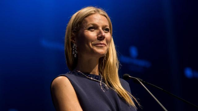 Gwyneth Paltrow Failed to Last a Week on Food Stamps