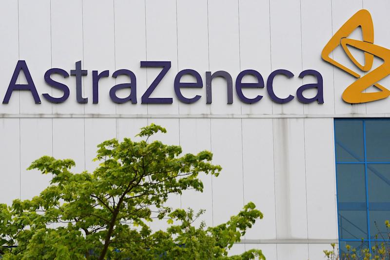 Drugs firm AstraZeneca has 6,500 employees across five sites in the UK