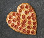 "<p><a href=""https://www.papajohns.com/"" rel=""nofollow noopener"" target=""_blank"" data-ylk=""slk:Papa John's"" class=""link rapid-noclick-resp"">Papa John's</a> is bringing back their Heart-Shaped Pizza nationwide (February 8-14). The one-topping Heart-Shaped Pizza is offered at $11 using promo code VALENTINE. Add delicious brownies to your dinner for $16 using promo code BEMINE.</p>"