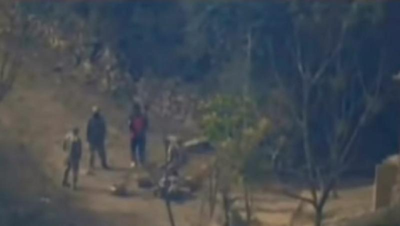 Surgical Strike Videos: On Parakram Parv, Watch How Indian Army Destroyed Terrorists on Pakistan Side Along LoC on September 29, 2016