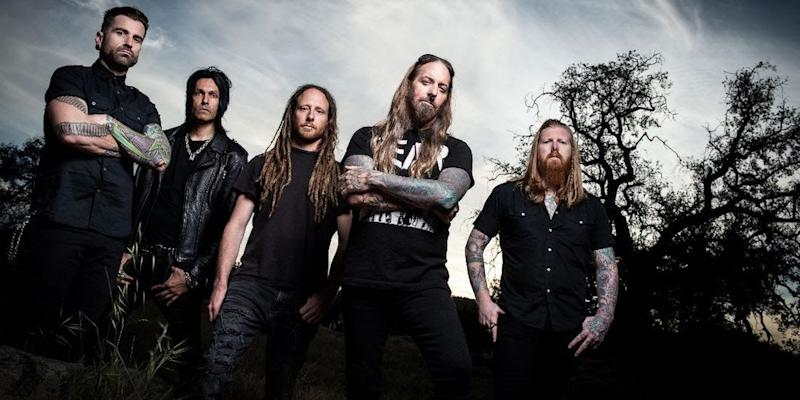 DevilDriver drop off tour with Static-X as frontman Dez Fafara's wife battles cancer