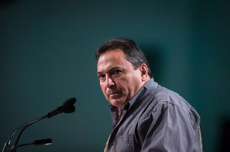 AFN chief urges leaders to ensure passage of key bills for Indigenous Peoples