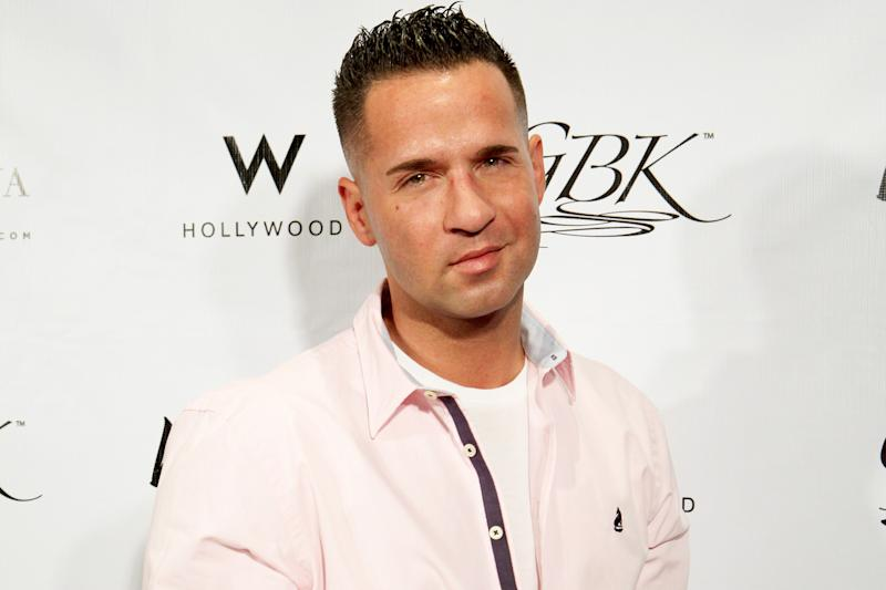 Jersey Shore's Mike 'The Situation' Sorrentino and Brother Marc Indicted for More Alleged Tax Evasion