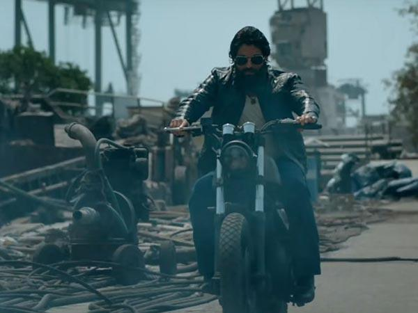 Kgf Full Movie Leaked Online In Hindi By Tamilrockers To Download