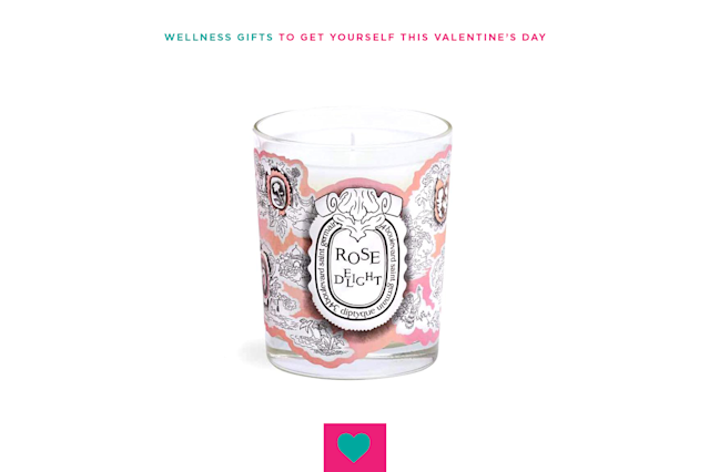 "<p>Make the scent of fresh flowers a constant presence in your life. $68, <a href=""https://www.diptyqueparis.com/limited-edition-rose-delight-candle.html"" rel=""nofollow noopener"" target=""_blank"" data-ylk=""slk:Diptyque"" class=""link rapid-noclick-resp"">Diptyque</a>. </p>"