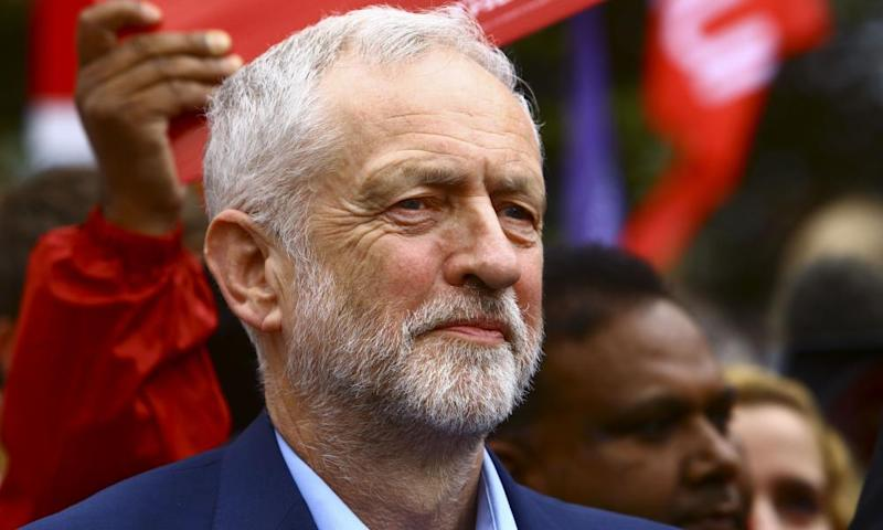 Labour leader Jeremy Corbyn will give a speech at the Scottish Trades Union Congress in Aviemore.